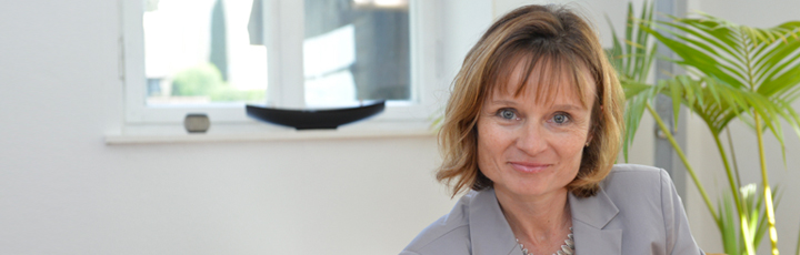 CK Leadership Coaching Christa Kube Profil